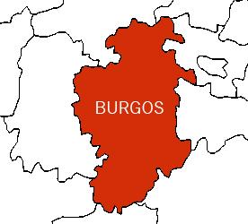 La Despensa. Provincia de Burgos