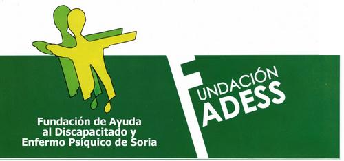 Fundación FADESS - Ayuda al Discapacitado y Enfermo Psíquico de Soria