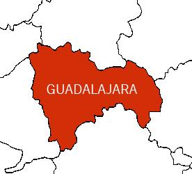 La Despensa. Provincia de Guadalajara