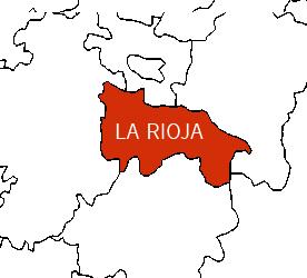 La Despensa. Provincia de La Rioja
