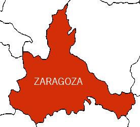 La Despensa. Provincia de Zaragoza